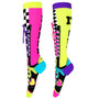 MADMIA Socks - Dance it Out (OUT OF STOCK)