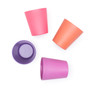 bobo&boo Large Cup Set - Sunset