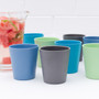 bobo&boo Large Cup Set - Coastal