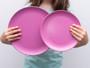 bobo&boo Large Dinner Plate Set - Sunset