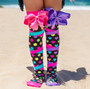 MADMIA Socks - Bow-tiful (OUT OF STOCK)