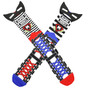 MADMIA Socks - Superhero