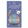 Djeco Metallic Pencils