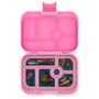Yumbox Original - Stardust Pink (OUT OF STOCK)
