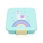 Little Lunch Box Co - Bento Five - Llama (PRE-ORDER - ETA 22 MAY)