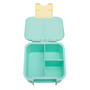 Little Lunch Box Co - Bento Two - Llama (PRE-ORDER - ETA 22 MAY)