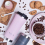 Montii Insulated Coffee/Travel Cup - Pink