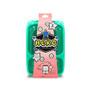 Goodbyn Hero - Neon Aqua