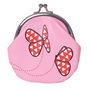 Bobble Art Purse - Butterfly