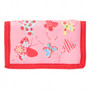 Bobble Art Velcrose Wallet - Butterfly