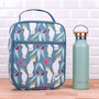 Montii Insulated Lunch Bag - Cockatoo