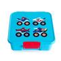 Little Lunch Box Co - Bento Three - Monster Truck