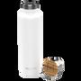 Montii Mega Insulated Drink Bottles (1L) - White