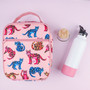 Montii Insulated Lunch Bag - Jungle Cats