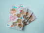 We Might Be Tiny Cutest Recipe Ideas For Kids - A5 BOOKLET