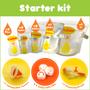 Sinchies Starter Kit