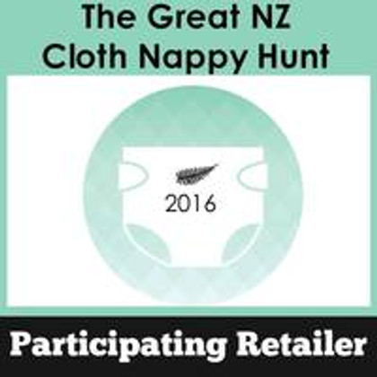 The Great NZ Cloth Nappy Hunt!