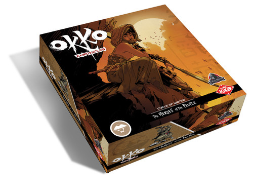 Okko Chronicles: Heroes of the People