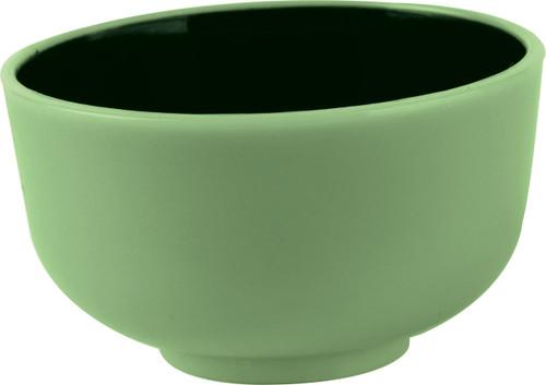 Solia Thai Mini Bowl 1 oz Pistachio & Black