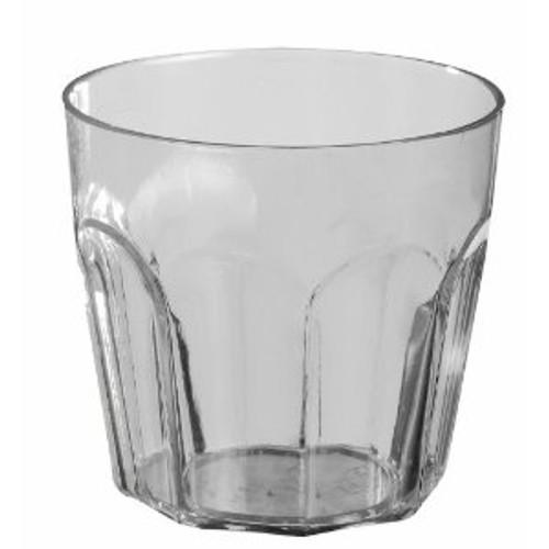 Solia Mini Vintage 1.6 oz Plastic Cup