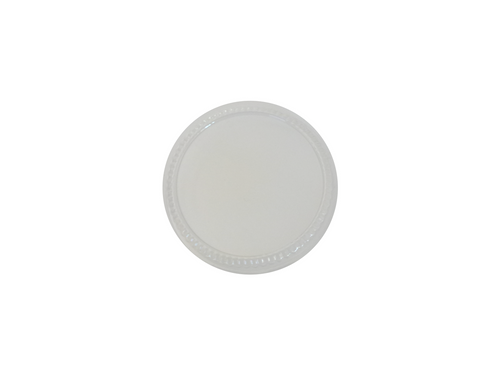 Lid for Large Bodega Cup Clear 4 oz (Case of 200 pc)