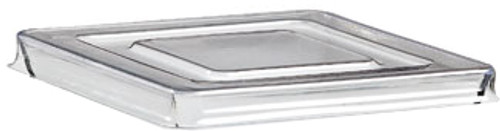 Solia Lid for Large 5.4 oz Cube Clear