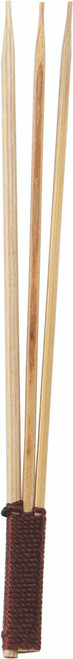 "Bamboo Trident 3.2"" skewer (Case of 2,000 pc)"