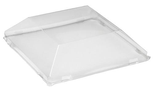 """Lid for 3.5 x 3.5"""" Quartz Plate (Case of 200 pc)"""