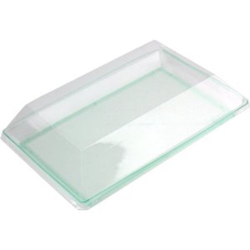 Solia Lid for Quartz 7.3 x 5.1'' Plate Clear