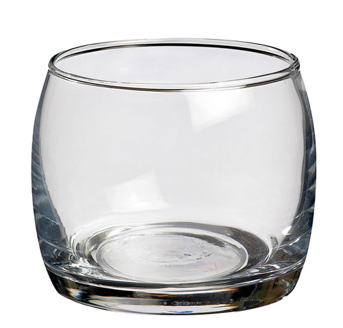Rondo Glass 5.1 Oz (Case of 48 pc)