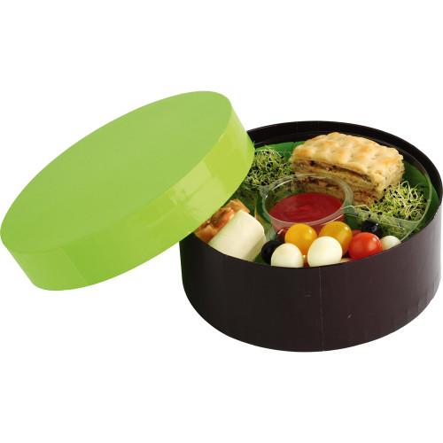 "Solia L'Encas Snack Round Box 8.3"""