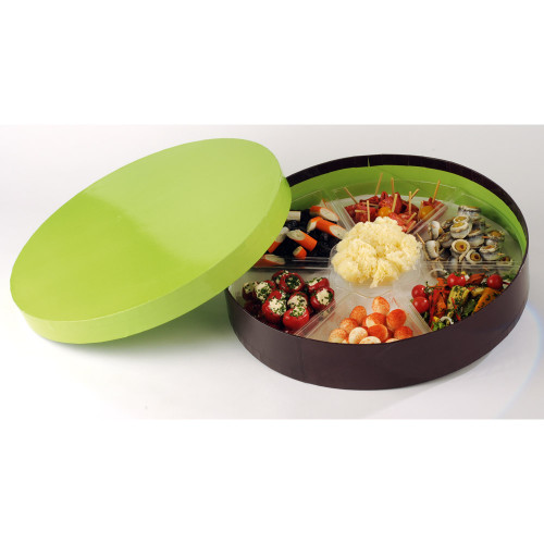 Solia Good Morning Lunch Box