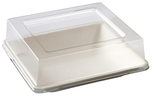 Lid for Ramekin 11.8 oz Transparent (Case of 500 pc)