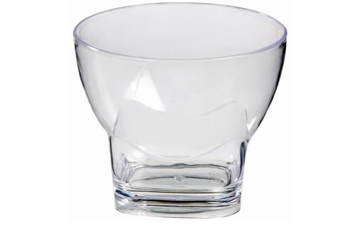 Buble Cup 2.7 oz Transparent