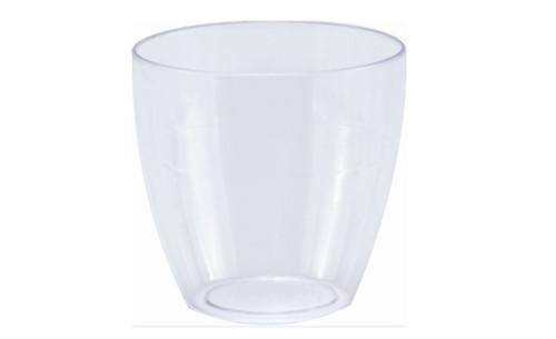 Canteen Cup 3.7 oz Transparent