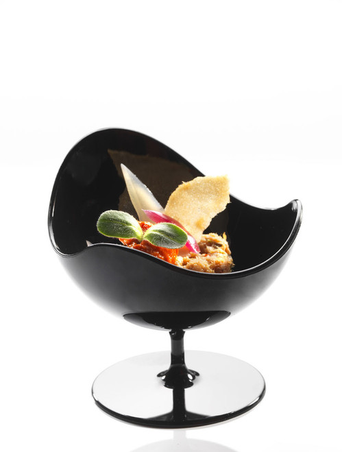 Ball Chair Black 1.7 oz