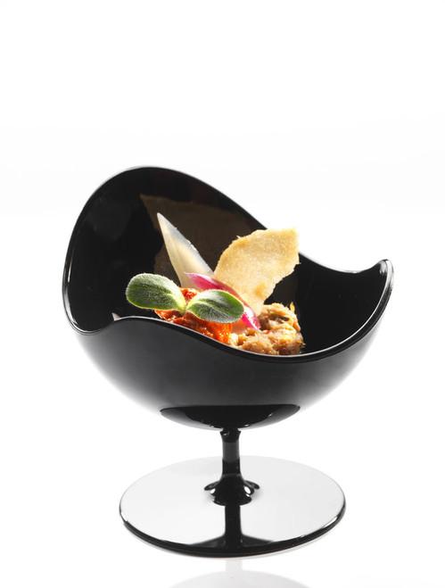 Ball Chair Black 1.7 oz