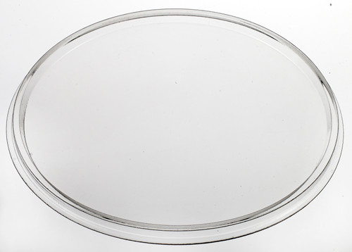 Lid for Thai Bowl 23.7 oz (Case of 100 pc)