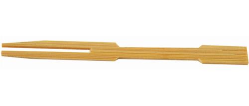 Bamboo fork Skewer 3.5