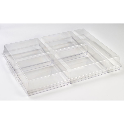 Lid for Tray Atlas Five (Case of 50 pc)