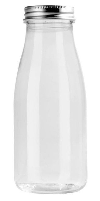 Perrette Plastic Bottle 8.5 oz