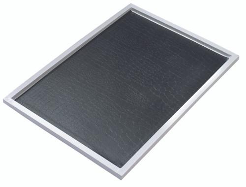 Ambassador tray 380x275x15mm (Case of 25 pc)