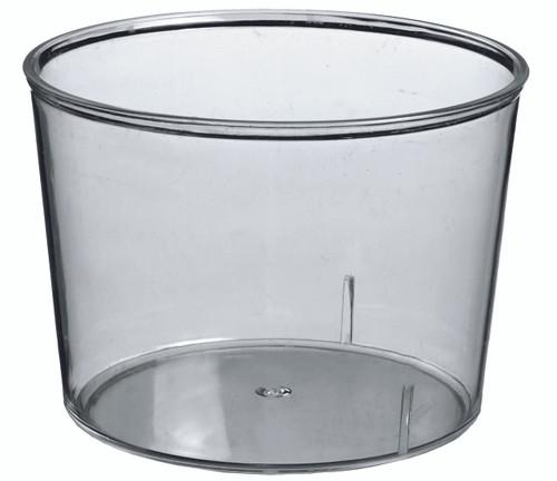 Bodega hot-sealable cup 180ml/6,1oz (Case of 200 pc)