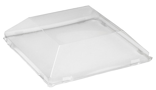 Lid Transparent for Surface plate PS31722 (Case of 320 pc)