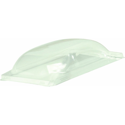 Lid transparent PS for salad bowl VF42210 / 1400ml (Case of 50 pc)