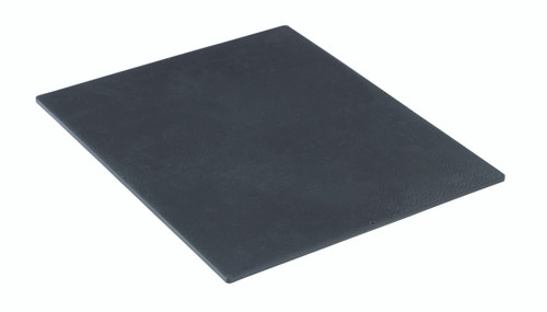 Tray Slate GN1/2 12.8'' x 10.4'' x 0.3'' (Case of 10 pc)