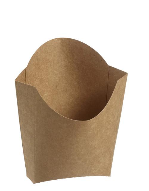 French Fries pocket Kraft 5.1 Inch L x 3.2 Inch W x 5.3 Inch H  ES31262