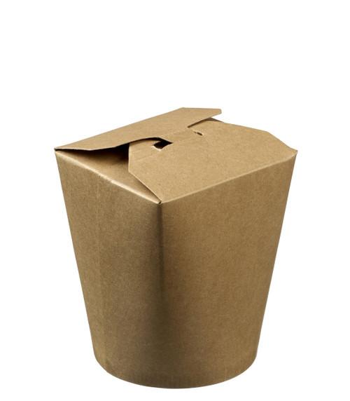Noodle Large Kraft Box 33.8oz / 1000ml  ES31252
