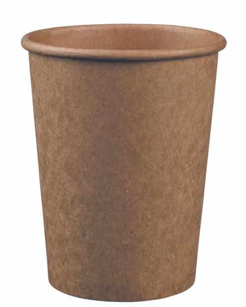 Kraft paper cup 4.1 oz / 120ml (Case of 1,000 pc)