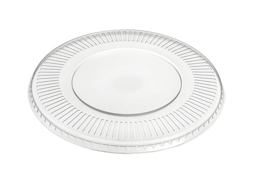 Lid PP Plastic for Mix Sugarcane Bowl VF42420 (Case of 200 pc)